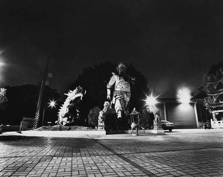 《巨神連線》姚瑞中個展─姚瑞中_視覺藝術獎