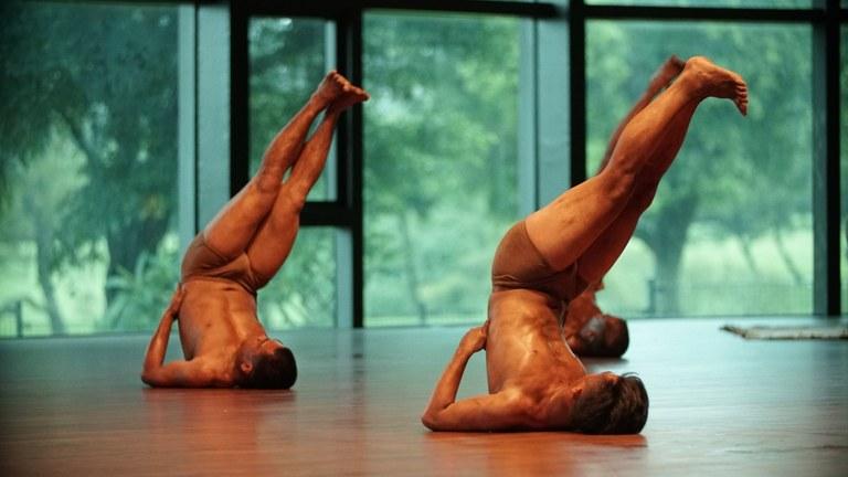 《無,或就以沈醉為名》─布拉瑞揚舞團文化基金會_表演藝術獎